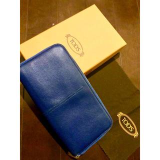 トッズ(TOD'S)のTOD'S 財布(財布)