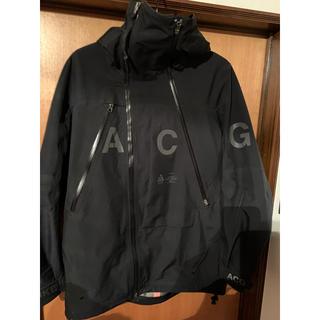 NIKE - ナイキ アクロニウムジャケット acg