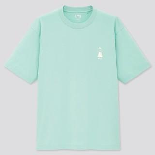 UNIQLO - UNIQLO米津玄師TシャツS