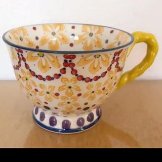 アンソロポロジー(Anthropologie)のアンソロポロジー   マグカップ(食器)