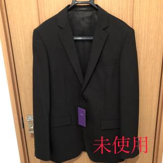 オリヒカ(ORIHICA)のORIHICA ブラック スーツ(セットアップ)