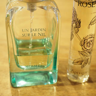 diptyque - オードトワレ 香水 ディプティック オーローズ エルメス ナイルの庭 香水セット