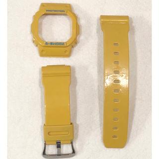 ジーショック(G-SHOCK)のDW-5600CS 取り外しベルベゼ CASIO G-SHOCK 純正品(腕時計(デジタル))