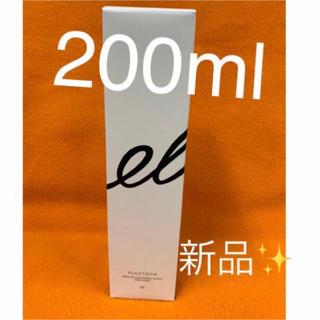 エレクトロン スキンローション  200ml 化粧水 新品 大人気 おすすめ (化粧水/ローション)