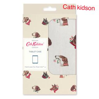 キャスキッドソン(Cath Kidston)の【新品】キャスキッドソン i pad miniケース(タブレット)