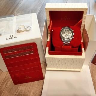 オメガ(OMEGA)の【OMEGA】オメガ スピードマスターデイト(腕時計(アナログ))