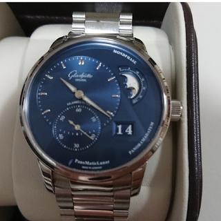 グラスヒュッテオリジナル(Glashutte Original)の(購入申請あり)グラスヒュッテオリジナル パノマティック ルナ(腕時計(アナログ))
