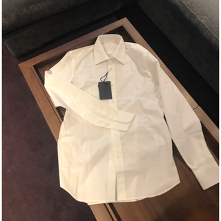 PRADA - 【5万円・新品】PRADA プラダ シャツ