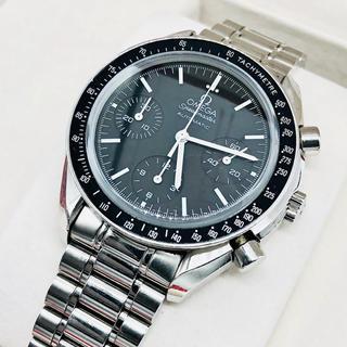オメガ(OMEGA)の【レア新品入手不可能】オメガ スピードマスター オートマチック(腕時計(アナログ))