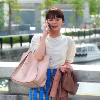 SLY - Sly スカート 多部未華子さんが着用