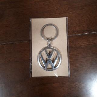フォルクスワーゲン(Volkswagen)のvolkswagen フォルクスワーゲン/キーホルダー/リング 新古品未使用(キーホルダー)