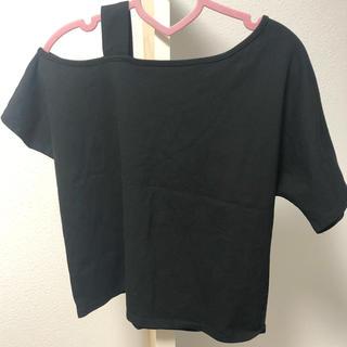 INGNI - 【美品】INGNI イング Tシャツ カットソー 肩だし