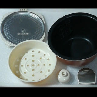 炊飯器 タイガー まとめ売り 炊飯がま 付属品 ご飯 中敷き TIGER