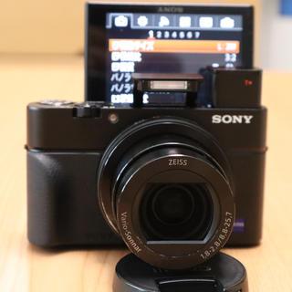 SONY - SONY RX100 M3