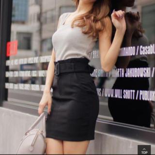 LIP SERVICE - LIP SERVICEスカート