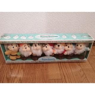 Disney - TOMY ディズニーキャラクター 7人の小人