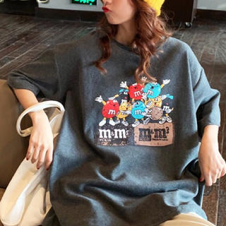 新品  韓国ファッション  Tシャツ  ★おまけ付き