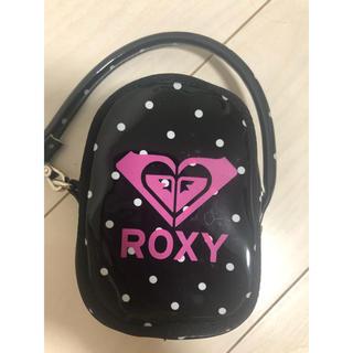 ロキシー(Roxy)のROXY 小物入れ(ポーチ)