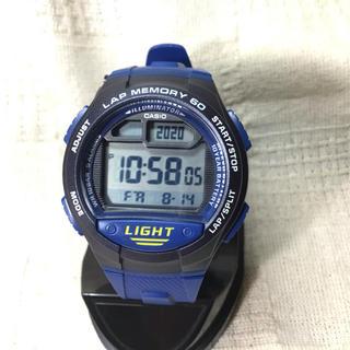 カシオ(CASIO)のお買い得品 メンズ&レディース CASIO カシオ腕時計 デジタル腕時計(腕時計(デジタル))