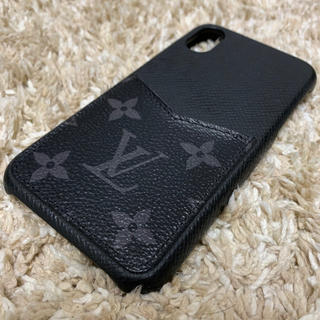 LOUIS VUITTON - 【2019年製⭐️】ルイヴィトン iPhone X XS ケース