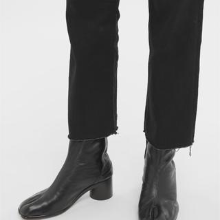 Maison Martin Margiela - マルジェラ 足袋ブーツ ヒール6センチ サイズ41