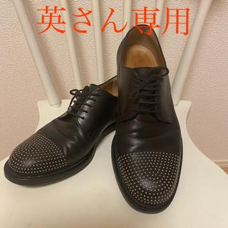 Gucci - GUCCI メンズ 革靴