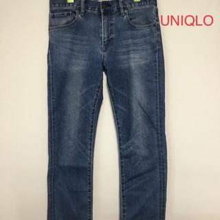 ユニクロ(UNIQLO)のユニクロ デニム(デニム/ジーンズ)