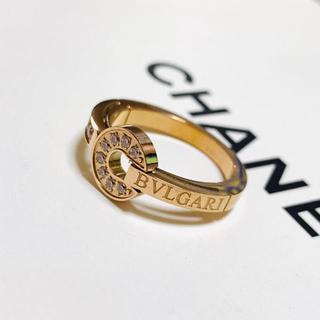 CHANEL - ブルガリ指輪