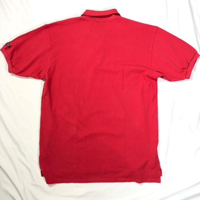 VANS(ヴァンズ)のVANS polo shirt over-size メンズのトップス(ポロシャツ)の商品写真