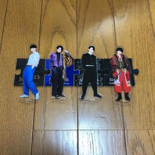 Johnny's - SixTONES 松村北斗 アクリルスタンド