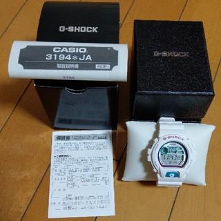 カシオ(CASIO)のG-SHOCK  GLX-6900-7JF(腕時計(デジタル))