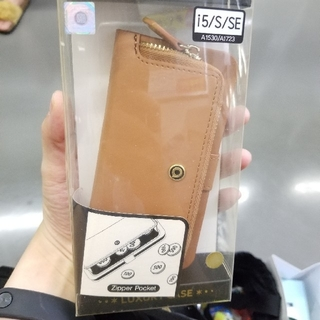 アイフォーン(iPhone)のiPhone5/S/SEケース(iPhoneケース)