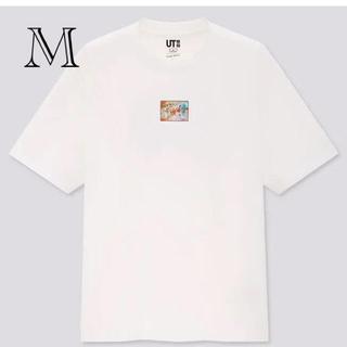 UNIQLO - ユニクロ 米津玄師 コラボ Tシャツ Mサイズ 新品未使用