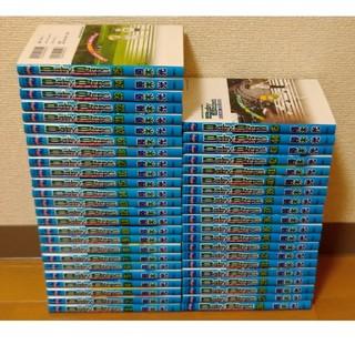 コウダンシャ(講談社)のベイビーステップ(ほぼ全巻セット 1〜45巻)(少年漫画)