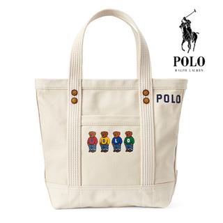 POLO RALPH LAUREN - 【新品未使用】ポロ ラルフローレン トートバッグ