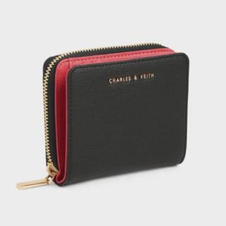 チャールズアンドキース(Charles and Keith)のチャールズ&キース 財布(財布)