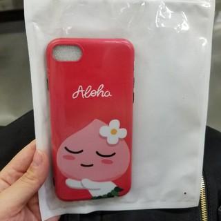 アイフォーン(iPhone)の韓国iphone7/8ケース(iPhoneケース)