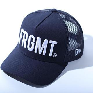 FRAGMENT - NEW ERA FRAGMENT DESIGN 9FORTY FRGMT