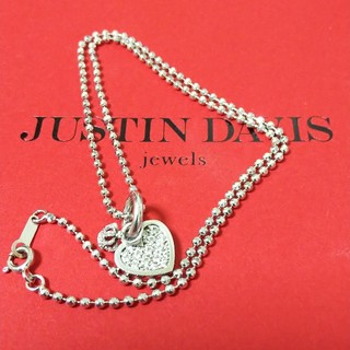Justin Davis - Justin Davis Princess Charming 40cmネックレス