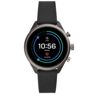 フォッシル(FOSSIL)のフォッシル FOSSIL 腕時計 スポーツスマートウォッチ FTW6024(腕時計(デジタル))