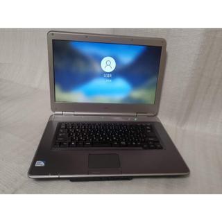 NEC - 格安 NEC15インチPC Windows10 PRO Ver2004