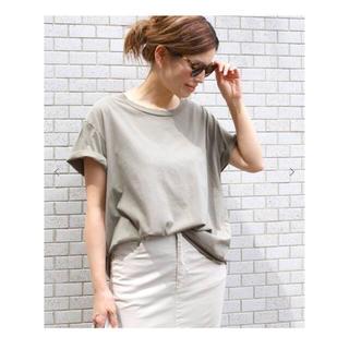 DEUXIEME CLASSE - 【送料込5,850円】Deuxieme Classe loose Tシャツ