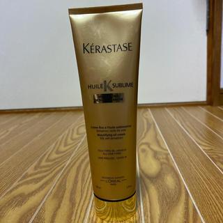 KERASTASE - ケラスターゼ ユイルスブリム クレーム フィンヌ
