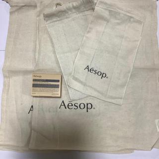 Aesop - Aesop ソープセット