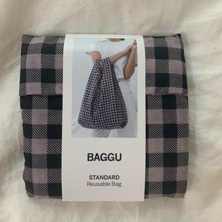 EDIT.FOR LULU - baggu ギンガムチェック