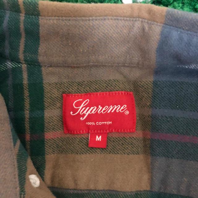 Supreme(シュプリーム)のsupreme シャツ メンズのトップス(シャツ)の商品写真