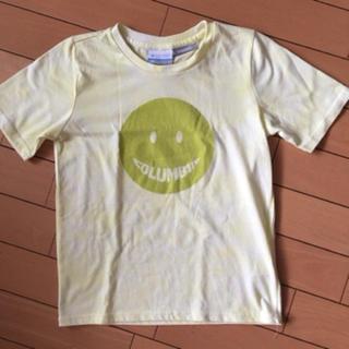 Columbia - 中古  Columbia キッズTシャツ