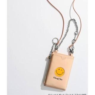 L'Appartement DEUXIEME CLASSE -  【GOOD GRIEF! × JS】 マルチパースケース