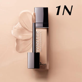 Dior - 新品◇Dior ディオールスキンフォーエヴァー スキンコレクトコンシーラー 1N