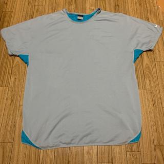 NIKE - NIKE ランニングTシャツ XL